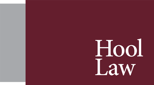 Hool Law logo
